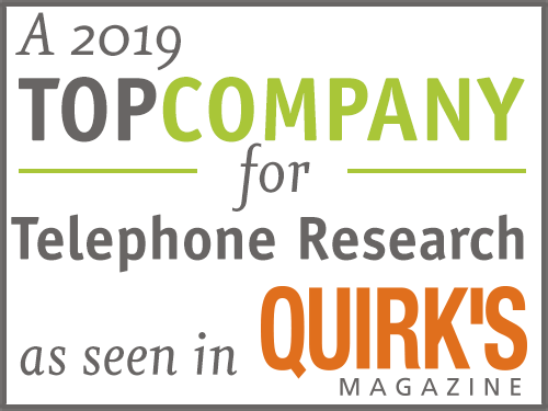 40 Top Telephone Research Companies